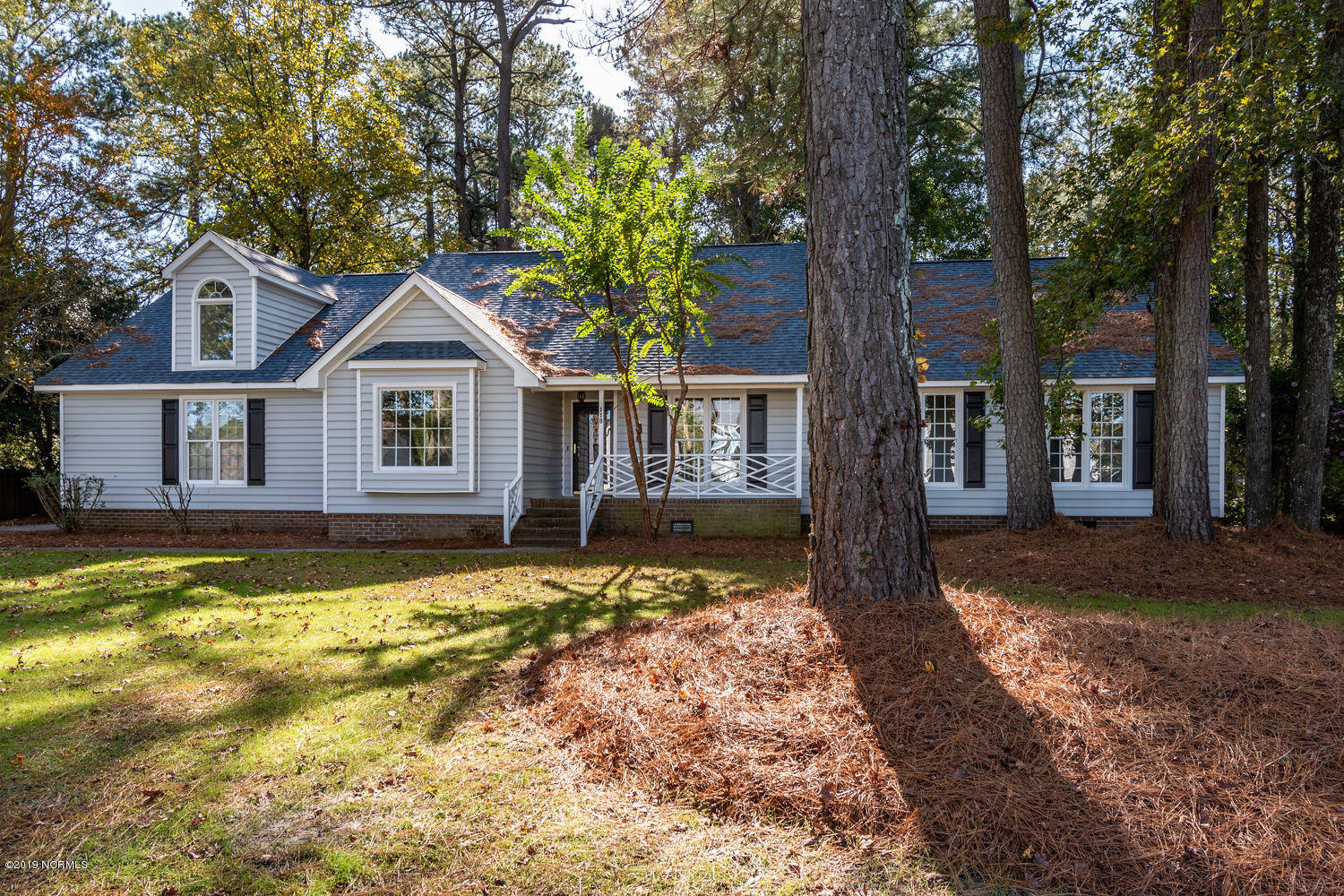 Property for sale at 118 Duke Road, Winterville,  North Carolina 28590