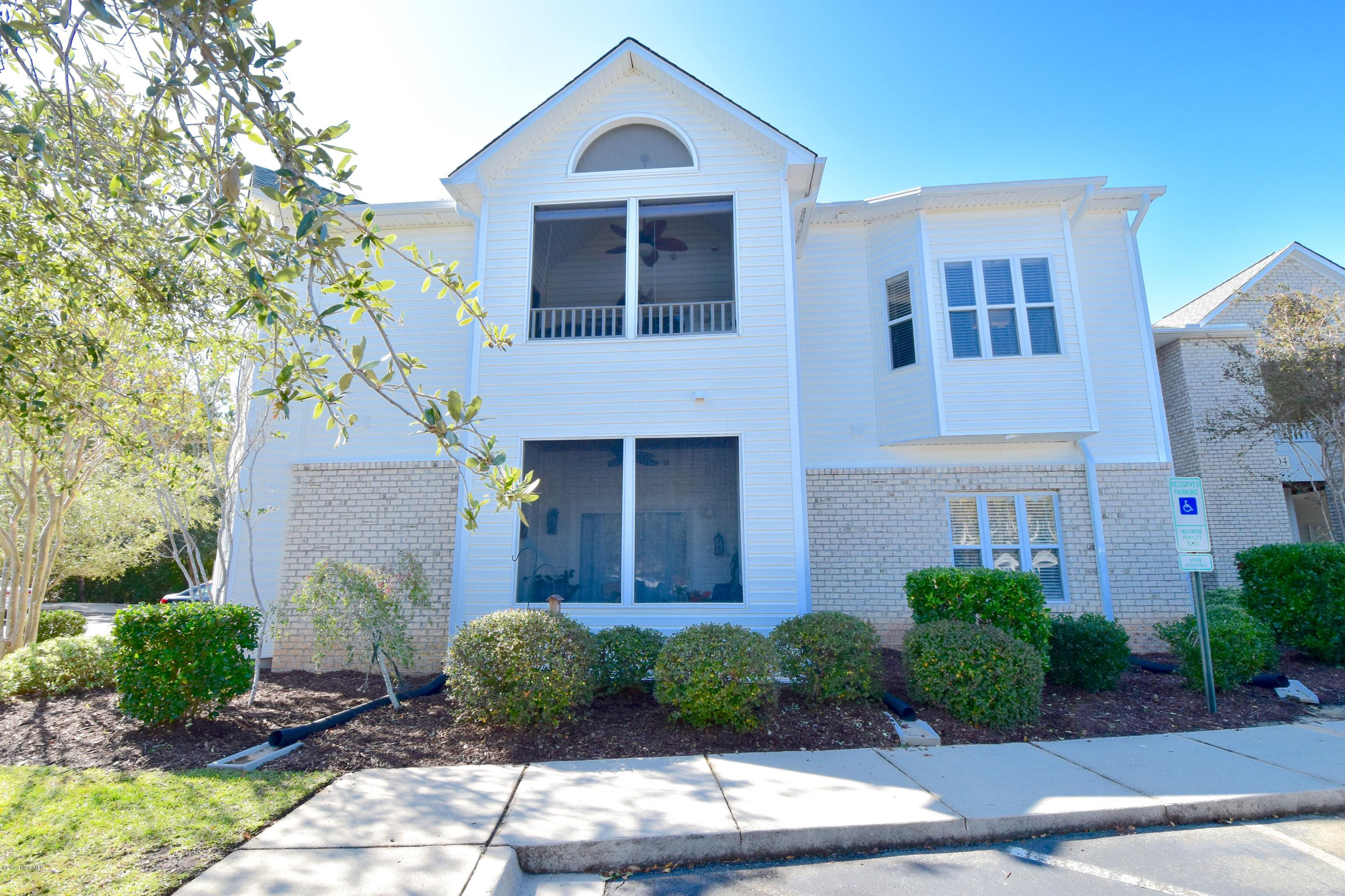 3804 River Front Place #201 Wilmington, NC 28412