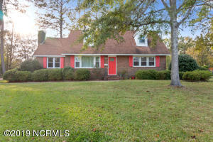 715 Christine Court, Jacksonville, NC 28540