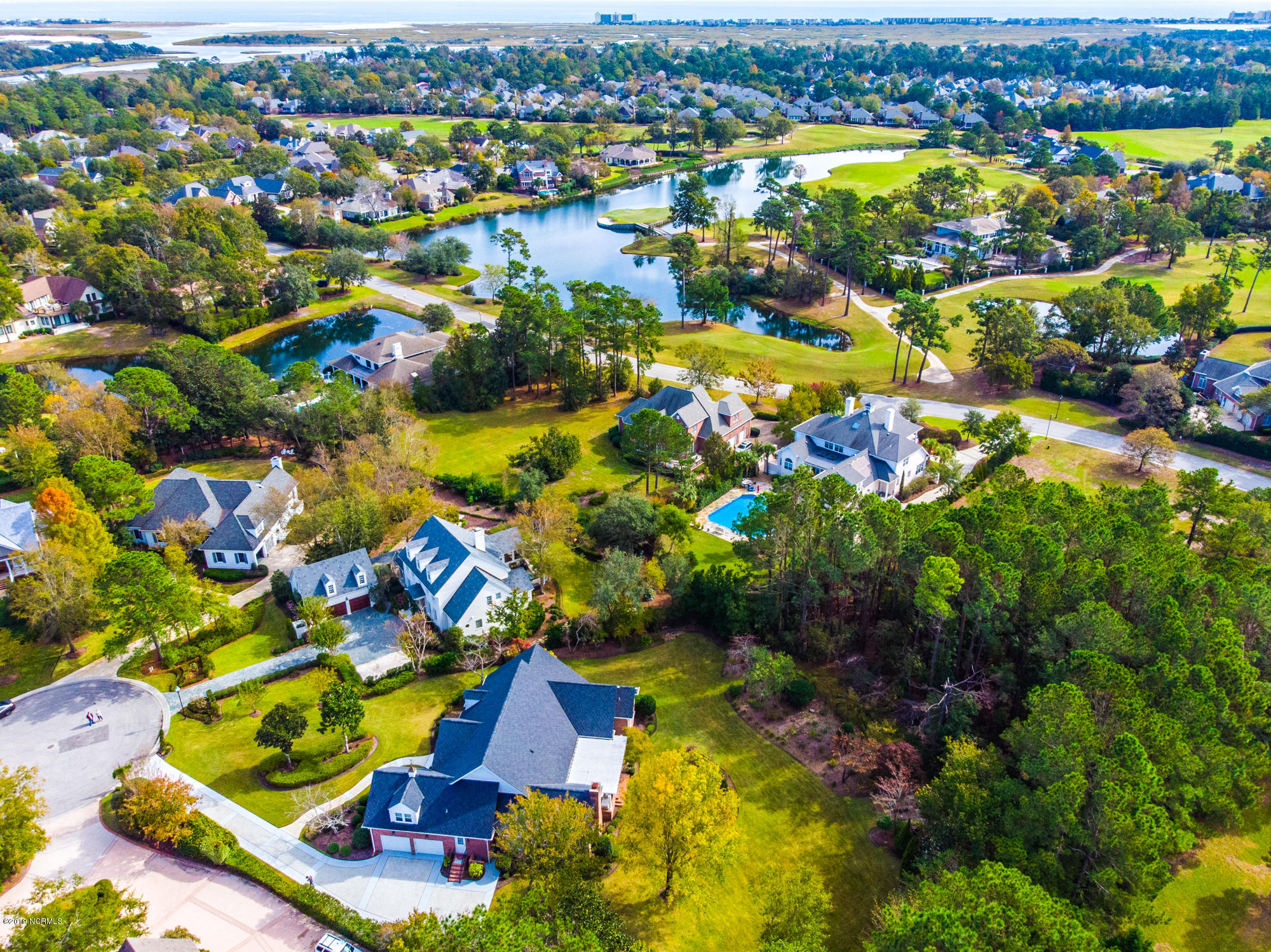 712 Windswept Place Wilmington, NC 28405