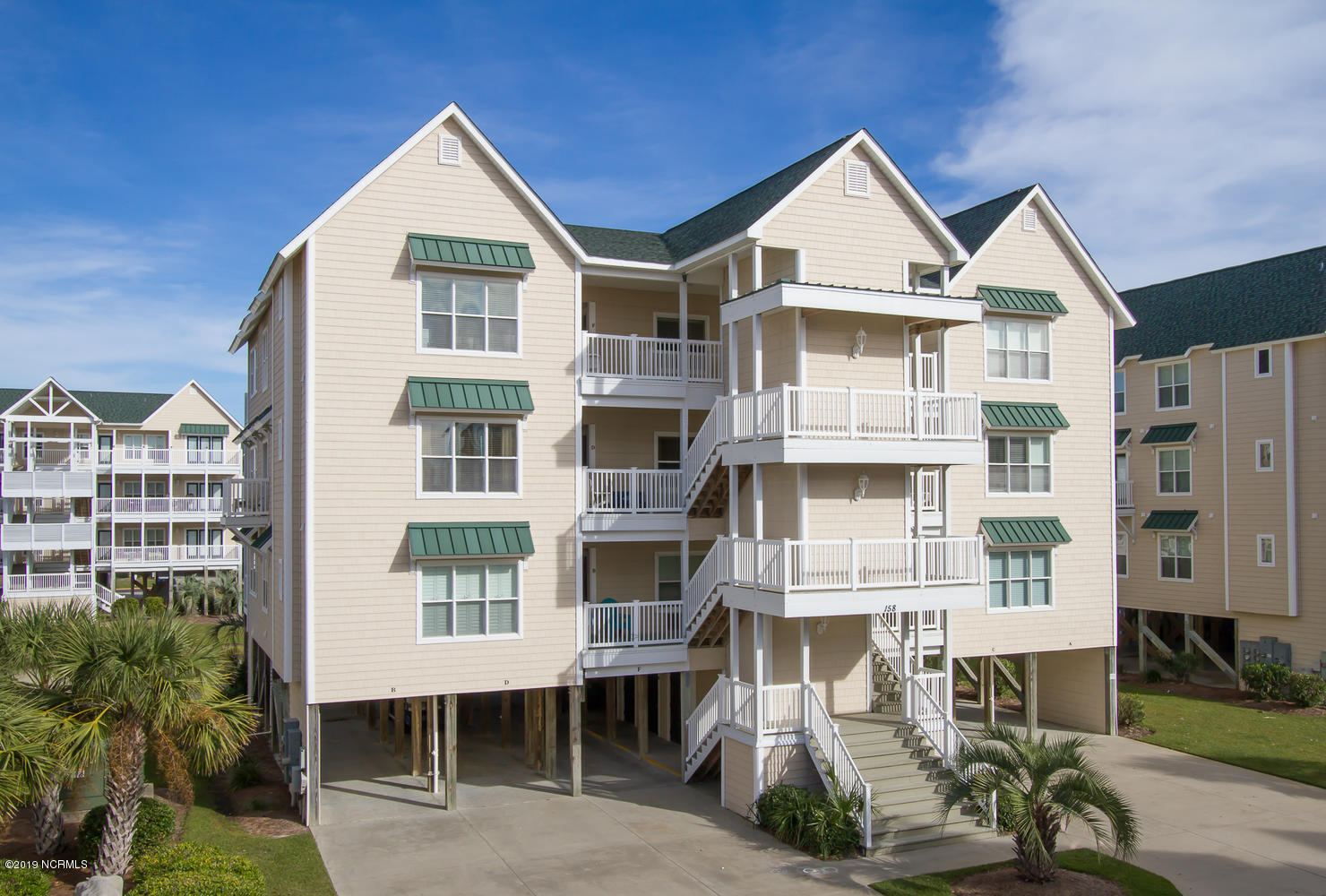 158 D Via Old Sound Boulevard Ocean Isle Beach, NC 28469
