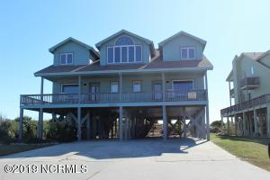 1237 Ocean Boulevard W, Holden Beach, NC 28462