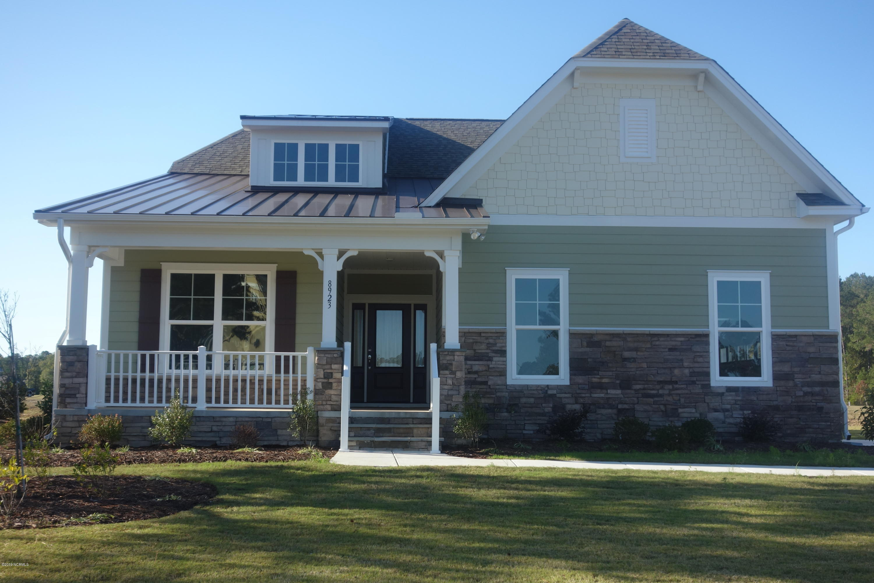 8923 Chesterfield Drive Calabash, NC 28467