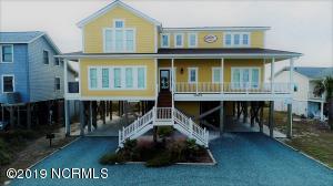 1023 Ocean Boulevard W, Holden Beach, NC 28462