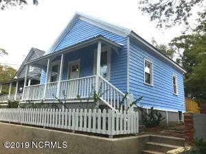 807 S 6th Street, Wilmington, NC 28401