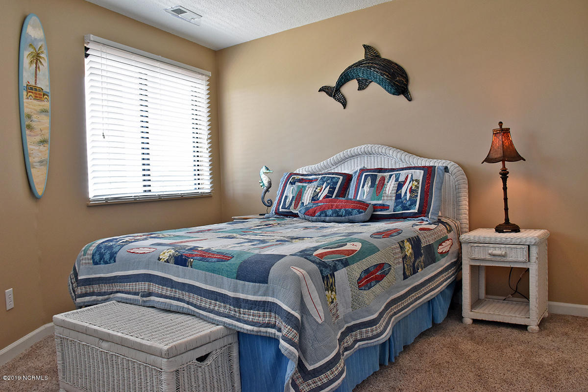 2328 W Dolphin Drive Oak Island, NC 28465