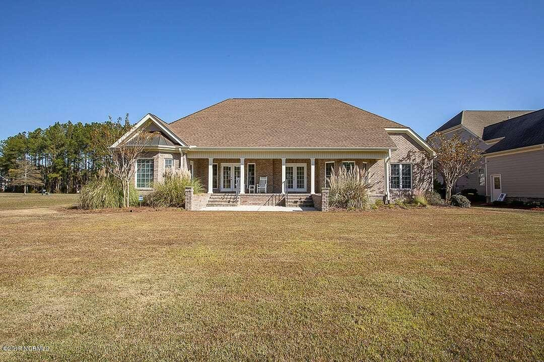 9358 Old Salem Way Calabash, NC 28467