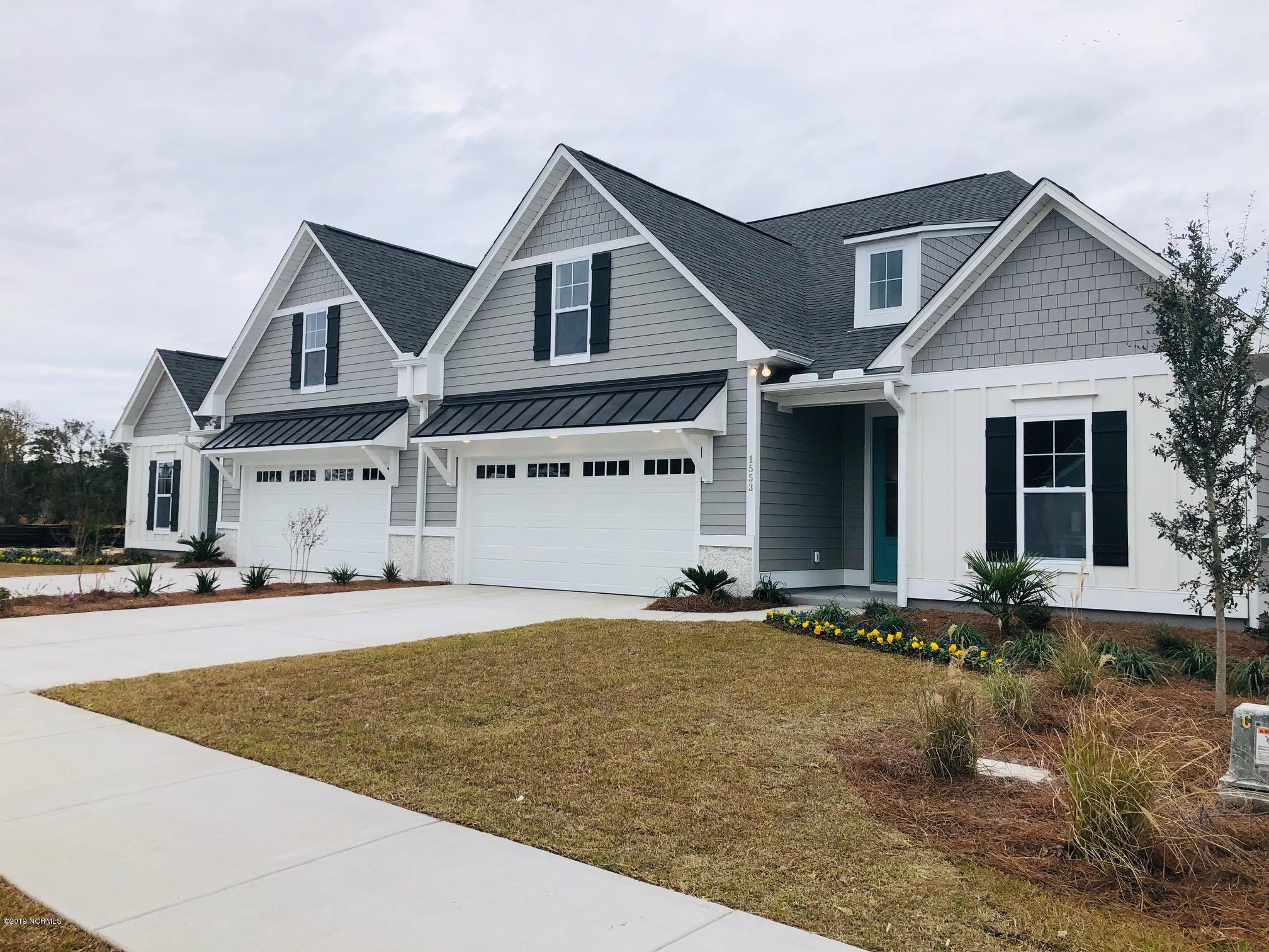 1553 Sand Harbor Circle Ocean Isle Beach, NC 28469