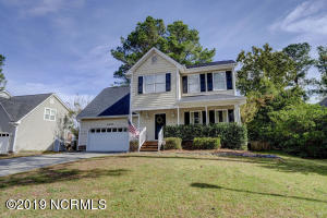 6432 Old Fort Road, Wilmington, NC 28411