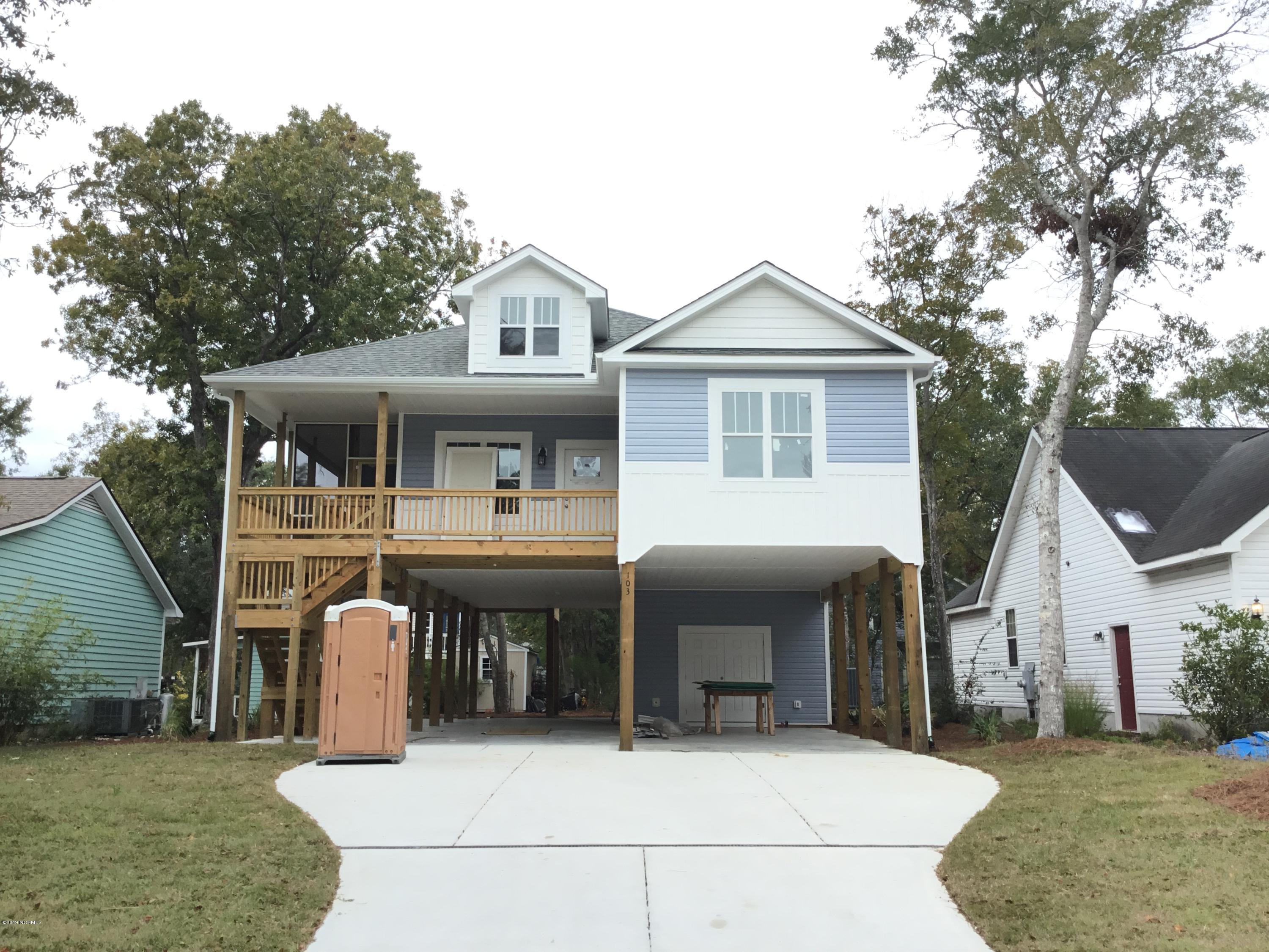 103 SE 9th Street Oak Island, NC 28465