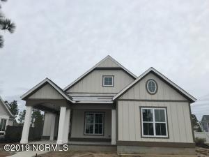 8638 Hammocks Cove Trail NE, Leland, NC 28451