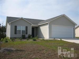 103 Willowbend Drive, Burgaw, NC 28425