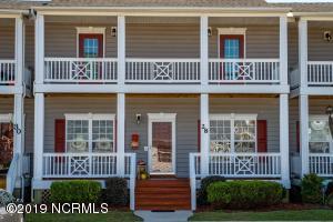 Welcome home to pristine coastal living !