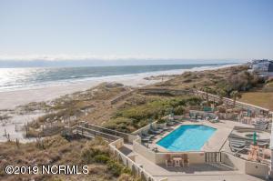 2700 N Lumina Avenue, 406, Wrightsville Beach, NC 28480