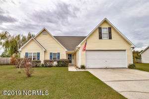 3912 Claymore Drive, Wilmington, NC 28405