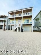 115 Deal Drive, Holden Beach, NC 28462