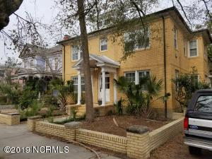 511 Orange Street, 2, Wilmington, NC 28401