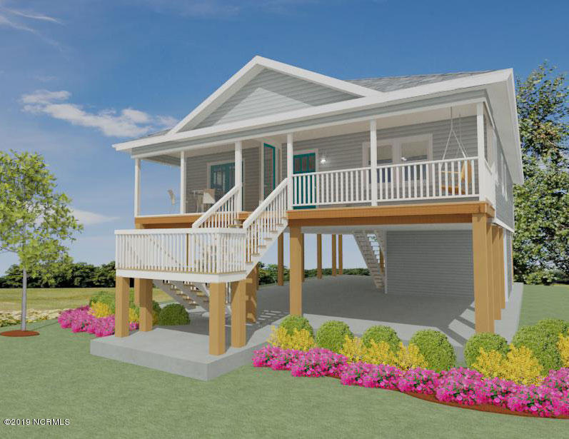 205 NE 39th Street Oak Island, NC 28465