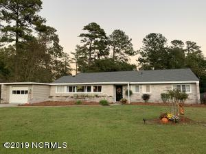 1106 Forest Drive, Whiteville, NC 28472