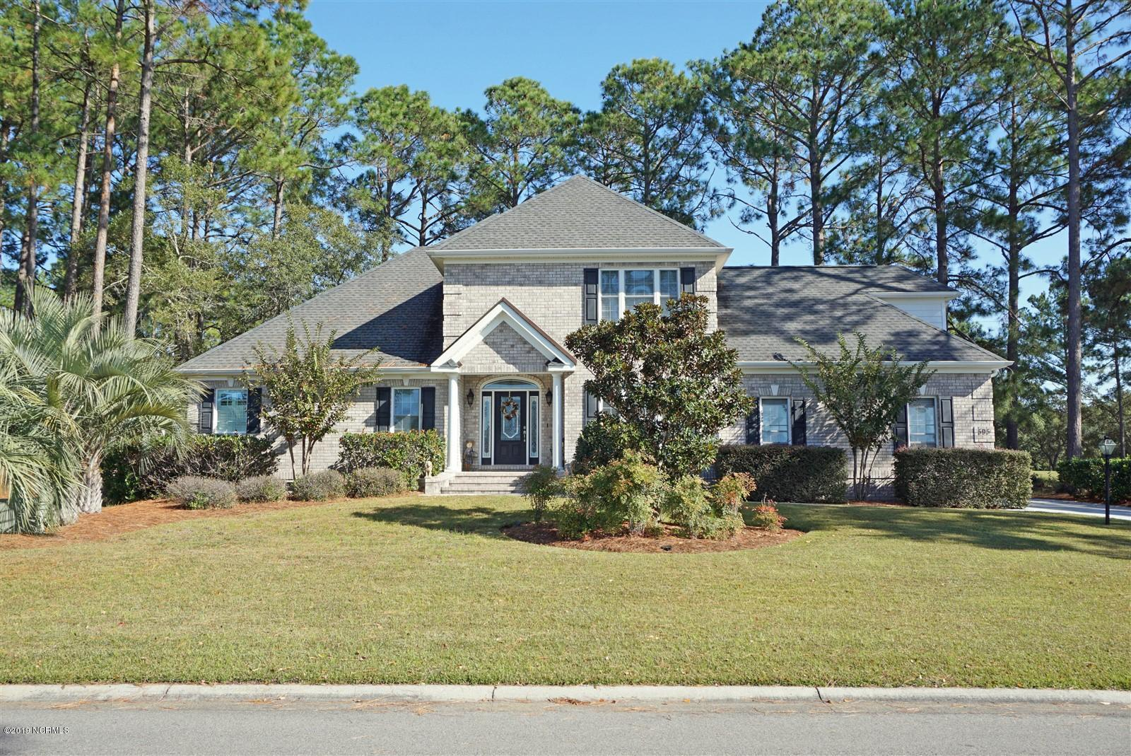 595 Eastwood Park Road Sunset Beach, NC 28468