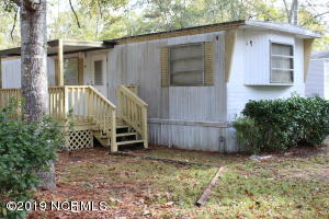 1809 Spruce Street SW, Supply, NC 28462