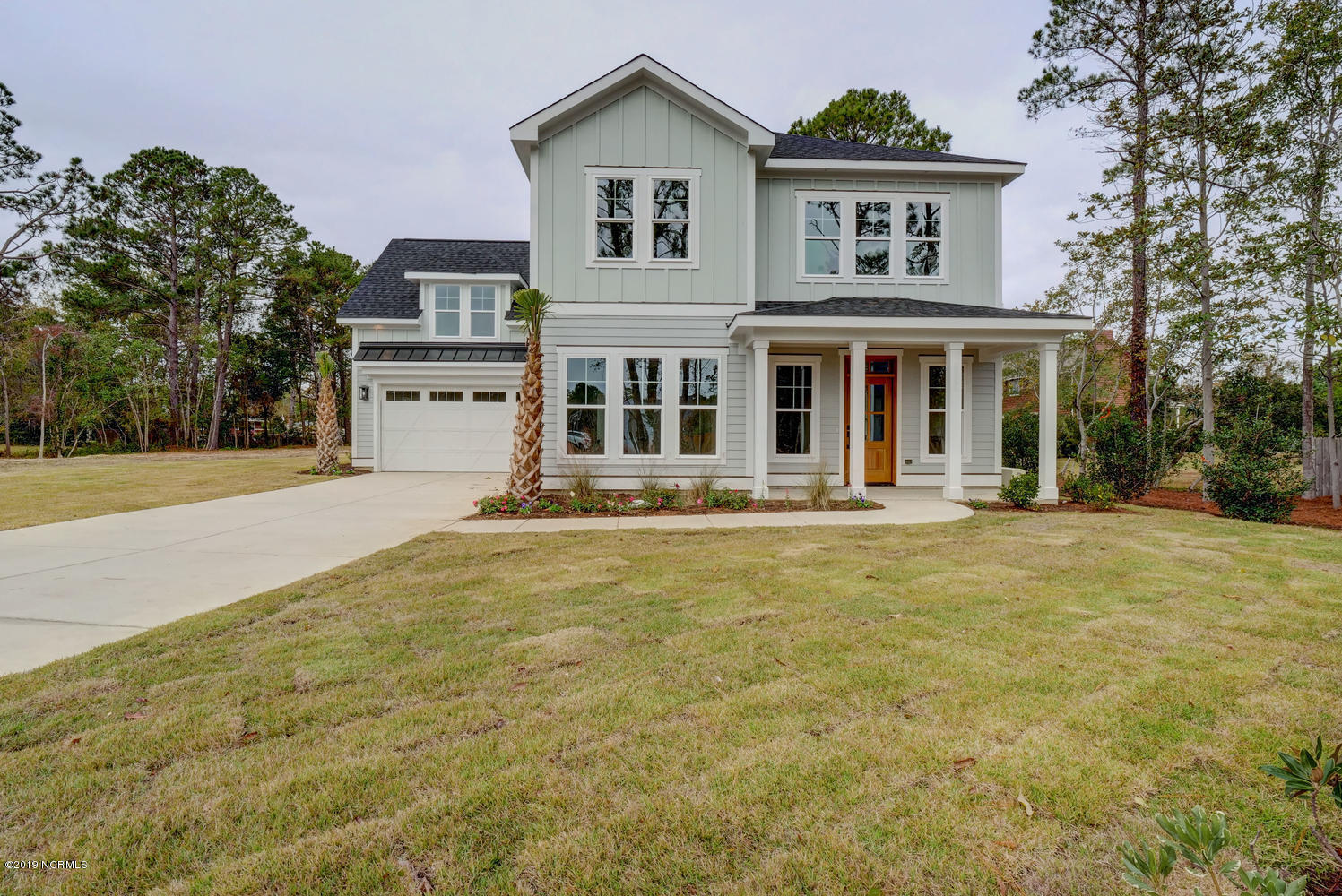 3538 Cordgrass Lane Wilmington, NC 28409