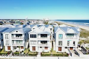 22 Seagull Street, B, Wrightsville Beach, NC 28480