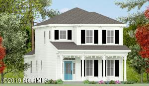 830 N Lord Street, Southport, NC 28461