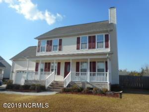 202 Windham Lane, Jacksonville, NC 28540