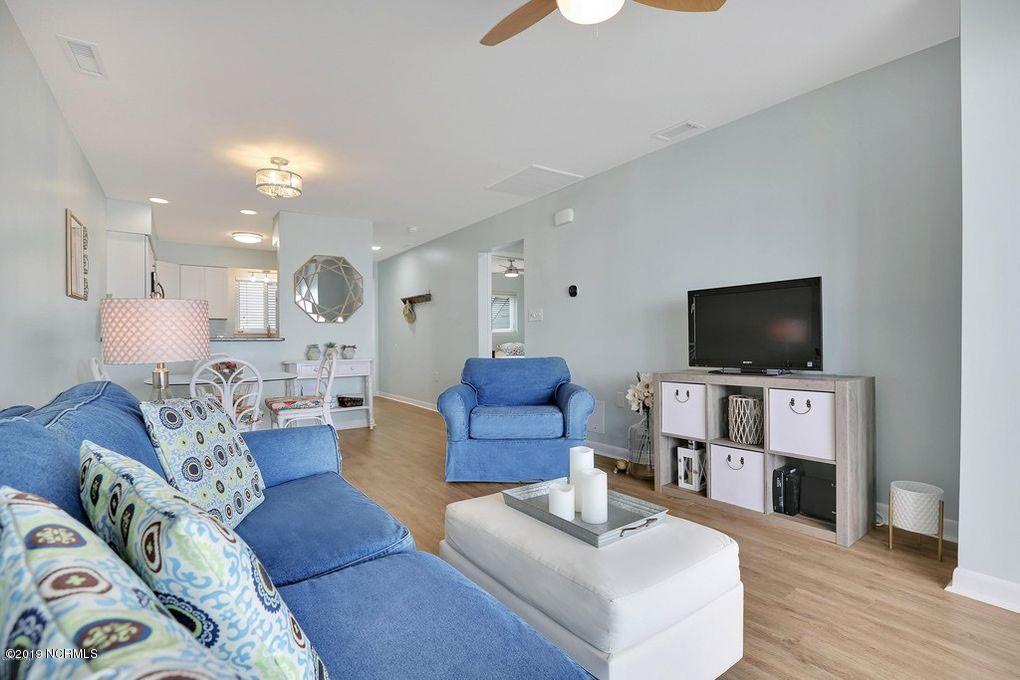 1000 Caswell Beach Road Oak Island, NC 28465