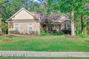 1545 Grandiflora Drive, Leland, NC 28451
