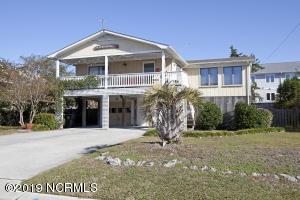225 Seacrest Drive, Wrightsville Beach, NC 28480