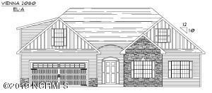 104 Habersham Avenue, Rocky Point, NC 28457