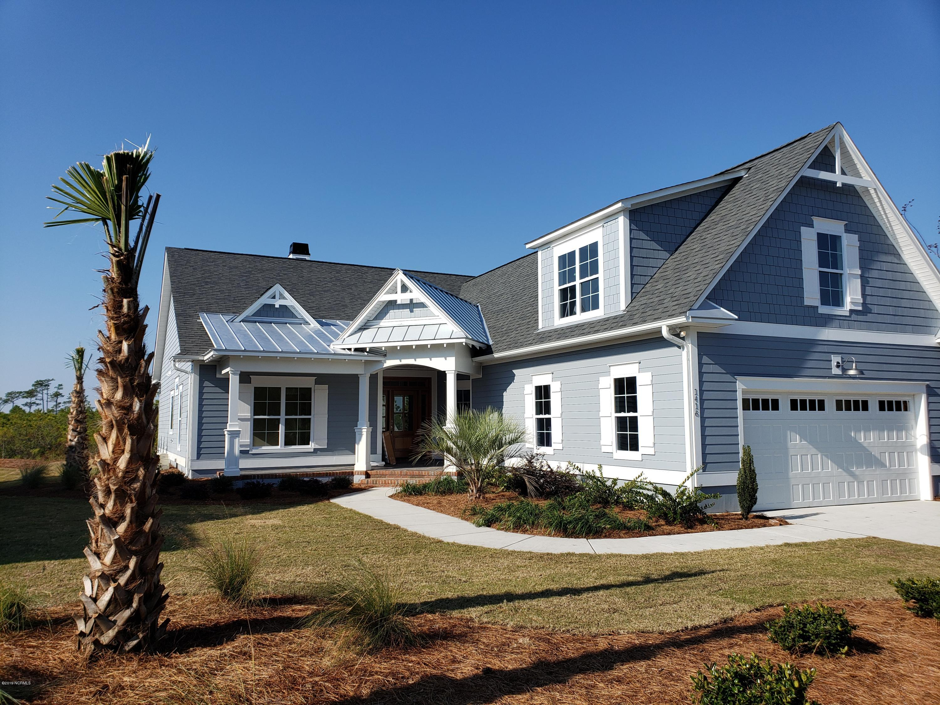 1416 Bluffton Court Southport, NC 28461