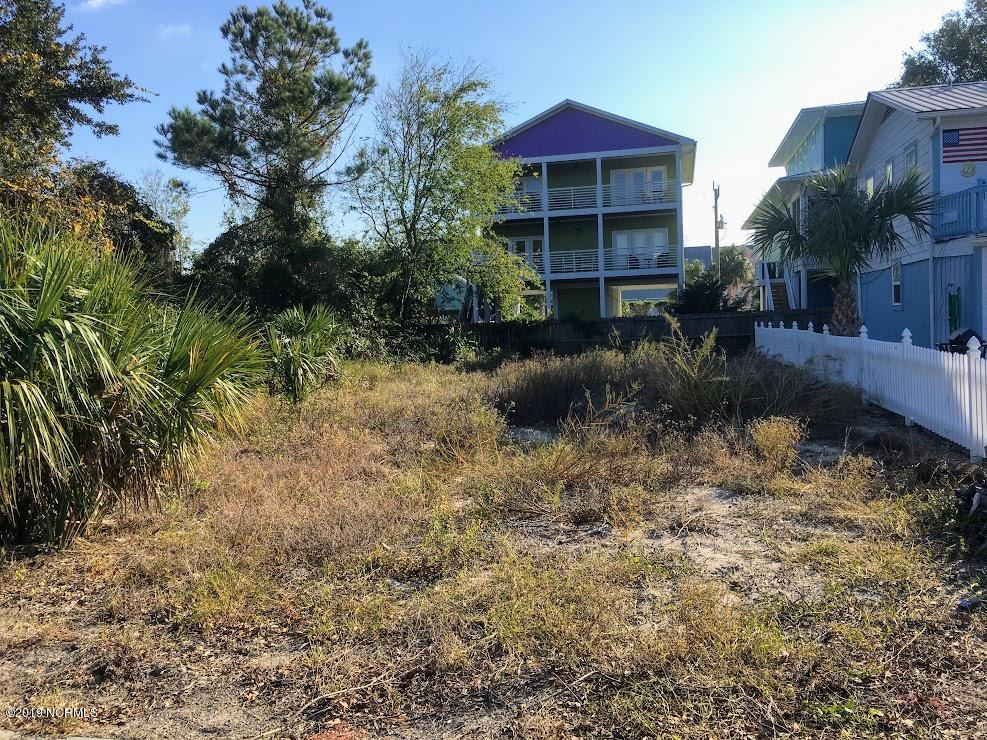 215 Annie Drive Carolina Beach, NC 28428
