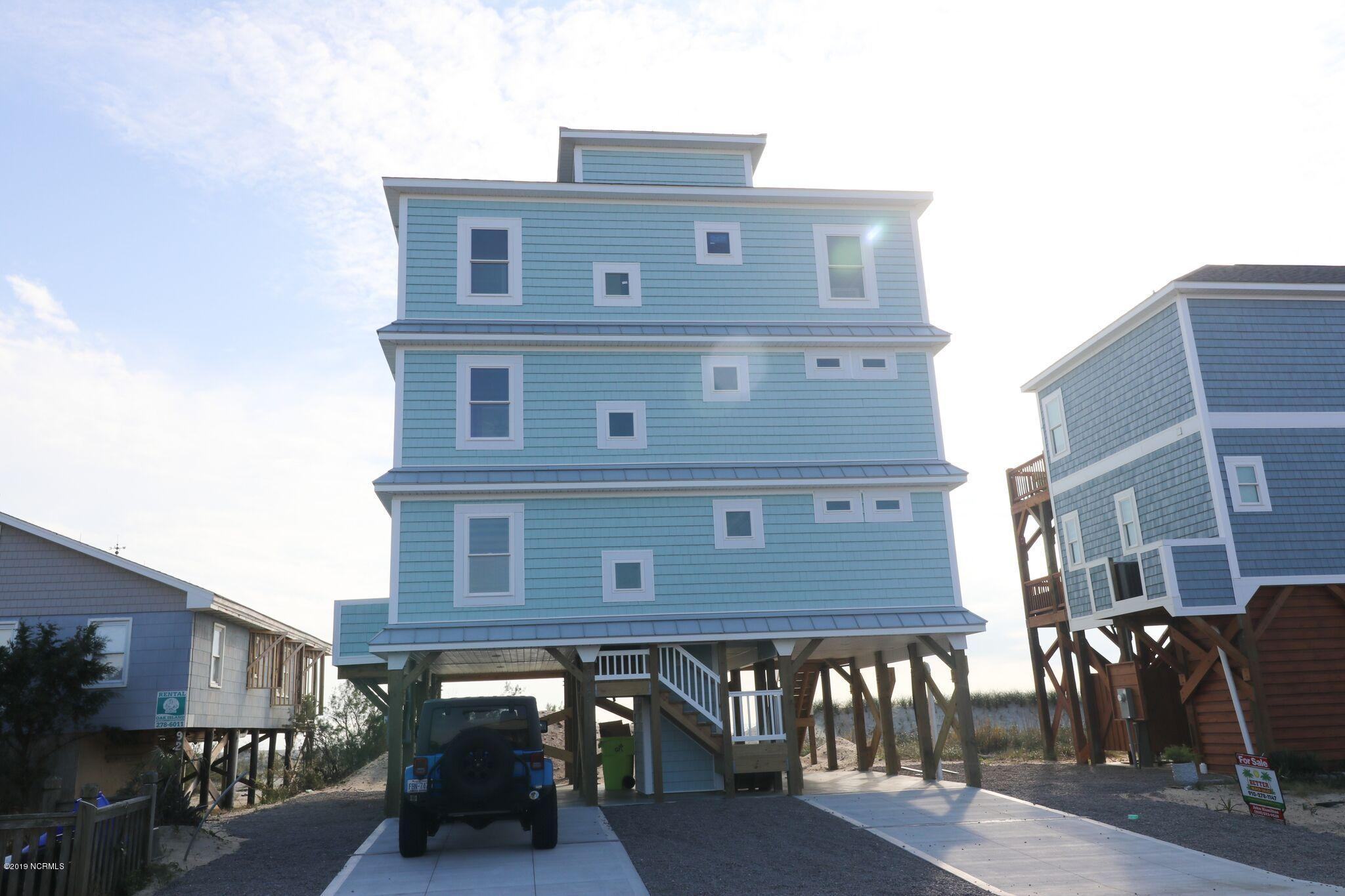 919 E Beach Drive Oak Island, NC 28465