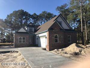 147 Clubhouse Road, Sunset Beach, NC 28468