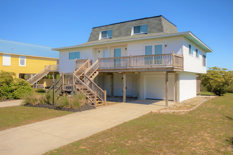420 Caswell Beach Road Oak Island, NC 28465