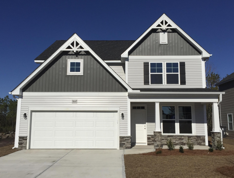 5012 W Chandler Heights Drive Leland, NC 28451