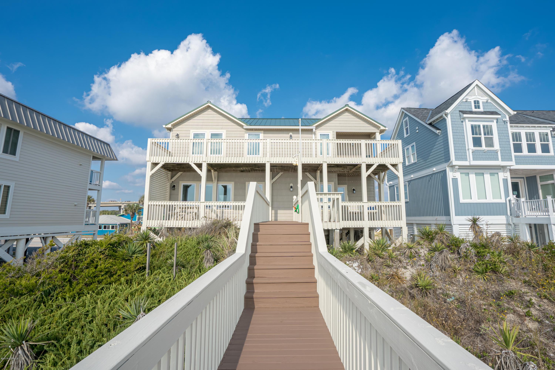 108 Ocean Boulevard Holden Beach, NC 28462