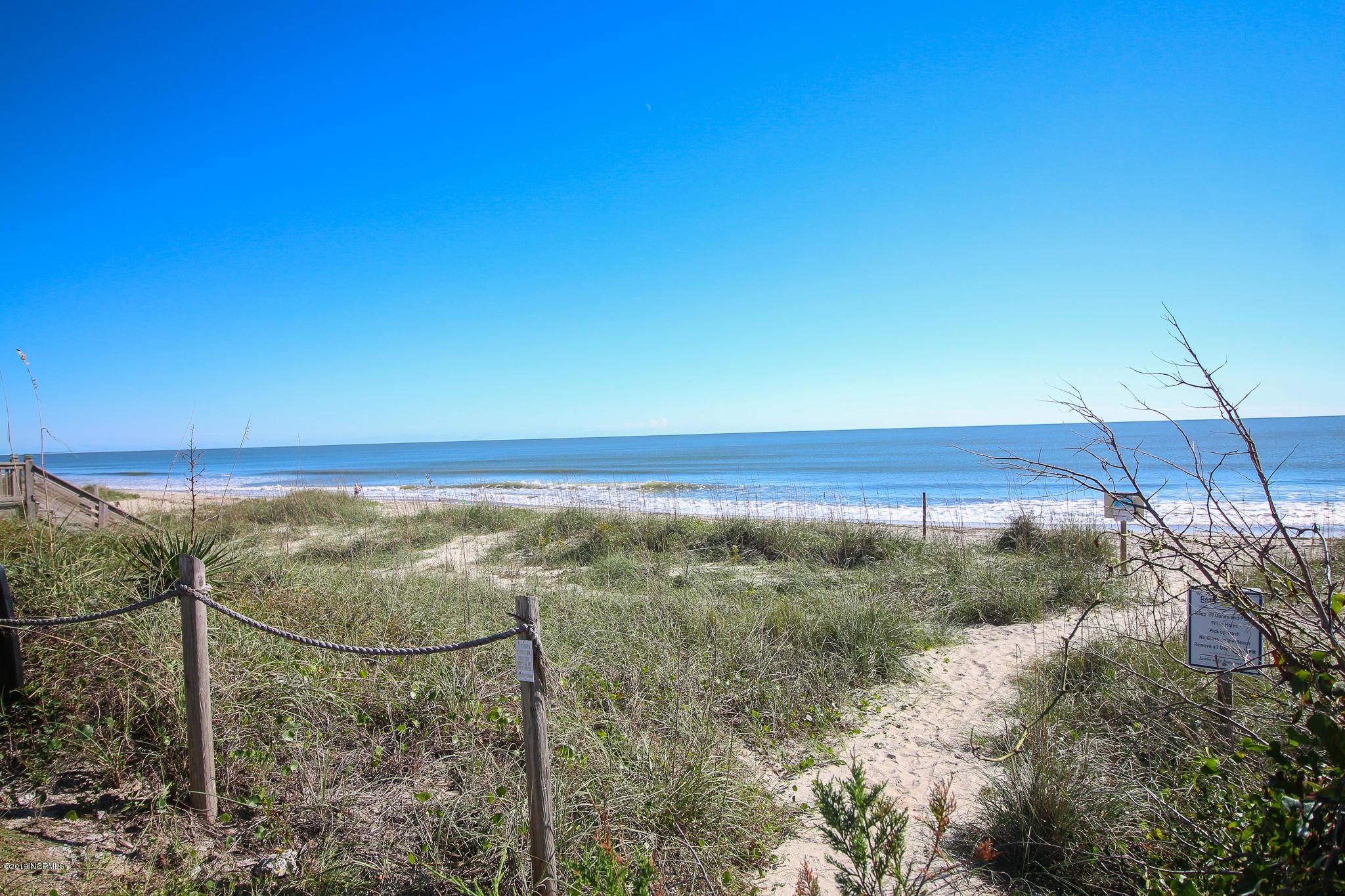 3612 W Dolphin Drive Oak Island, NC 28465