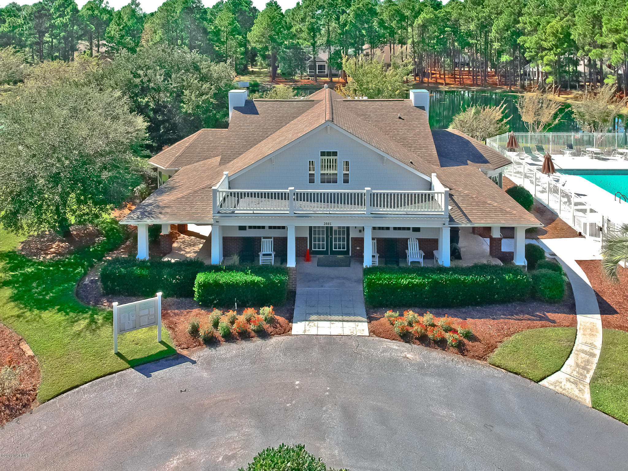 3969 Pepperberry Lane Southport, NC 28461
