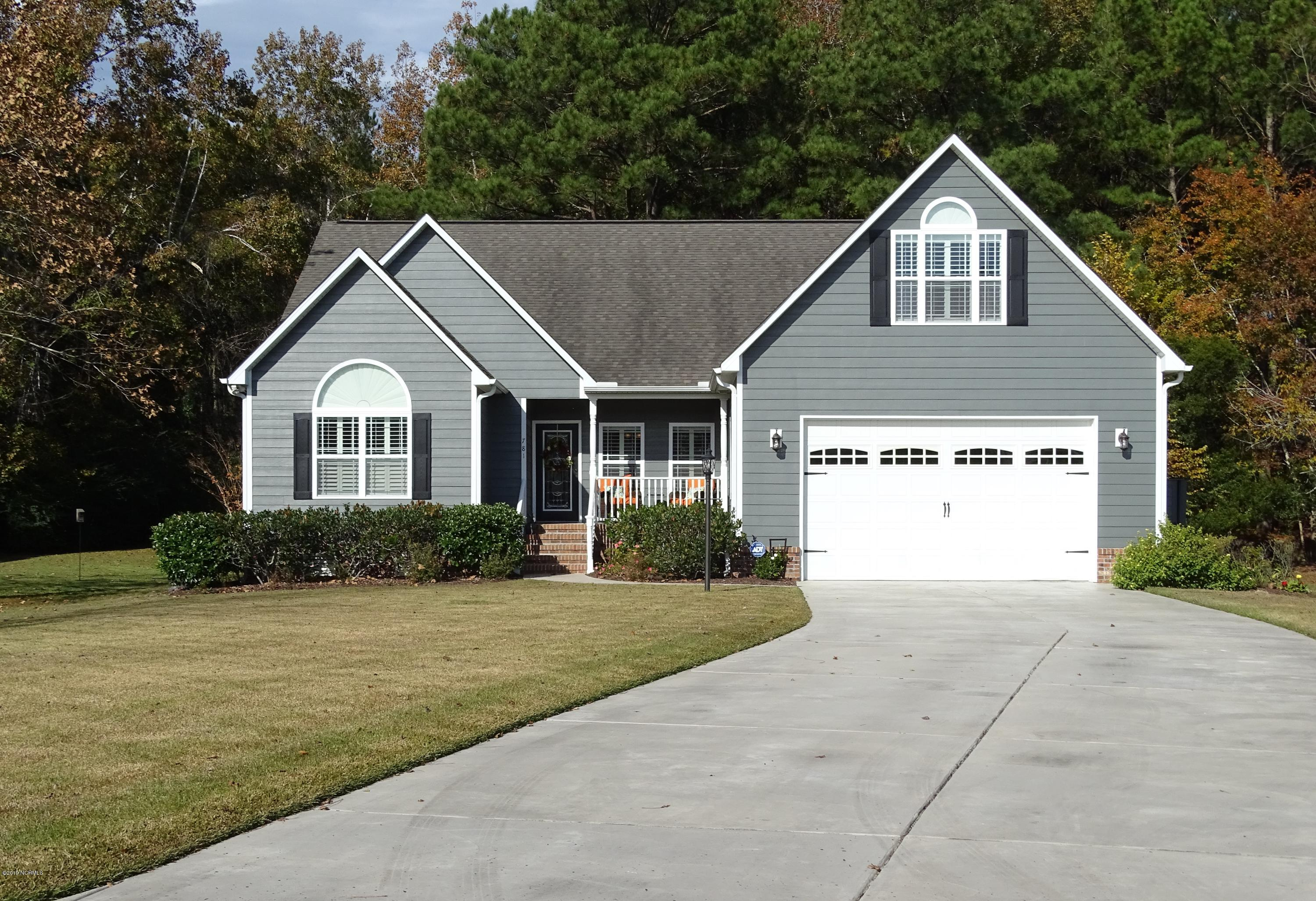781 Marsh Rose Path Calabash, NC 28467