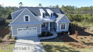 3101 Moss Hammock Wynd, Southport, NC 28461