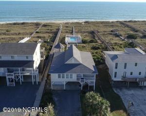 1179 Ocean Boulevard W, Holden Beach, NC 28462