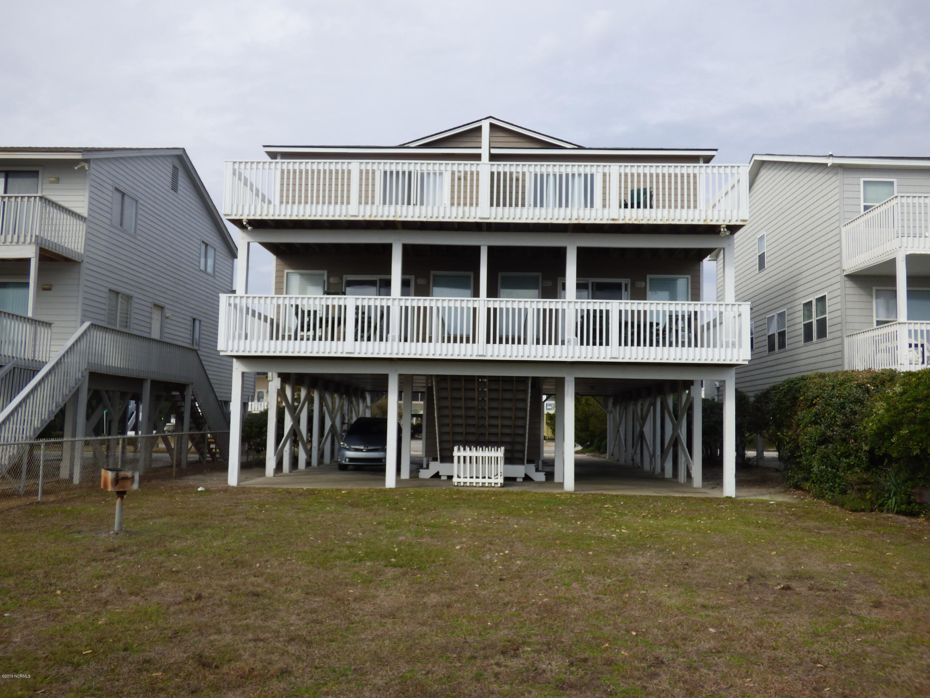 1506 E A & B Main Street Sunset Beach, NC 28468