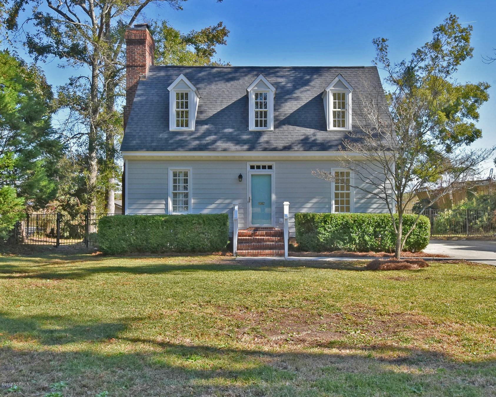 1082 Thistle Downs Leland, NC 28451
