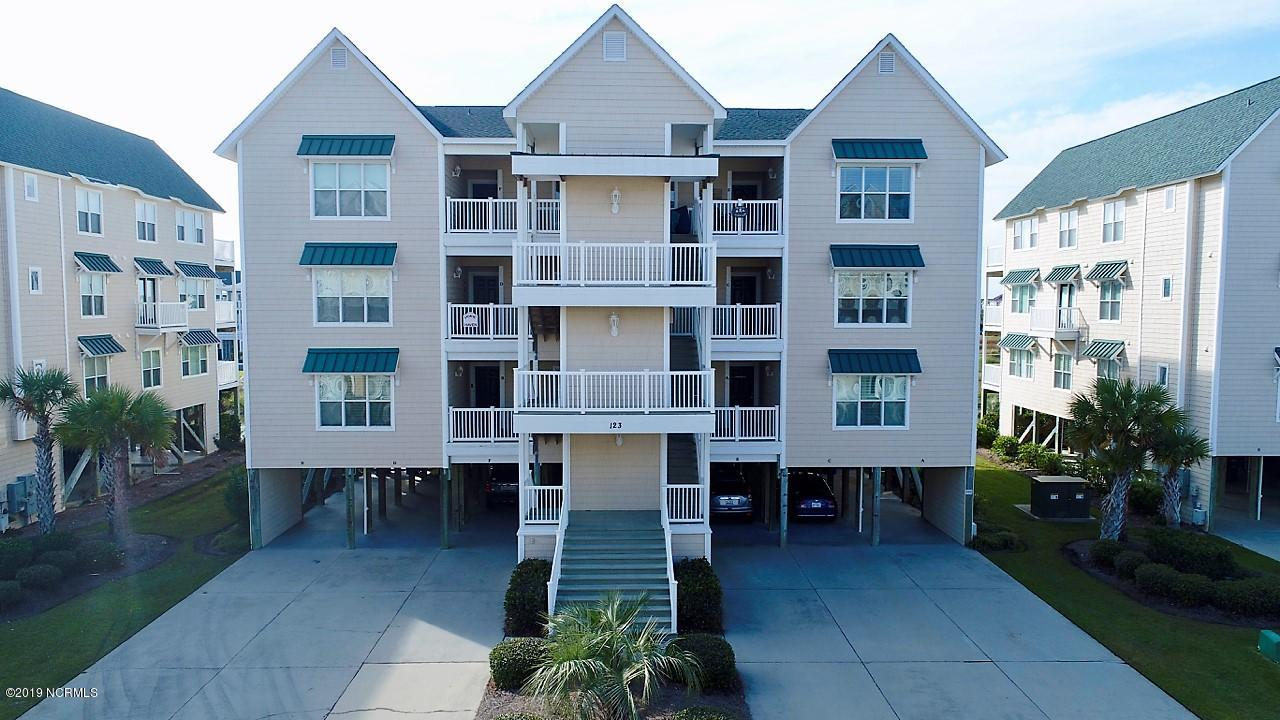 123 Via Old Sound Boulevard Ocean Isle Beach, NC 28469
