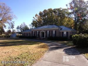 314 E Church Street, Atkinson, NC 28421