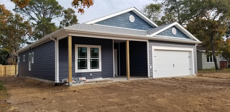 104 NE 22nd Street Oak Island, NC 28465